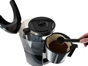 cafetière à filtre