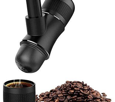 Machines à café portables – Avantages et inconvénients