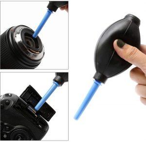 kit nettoyage appareil photo